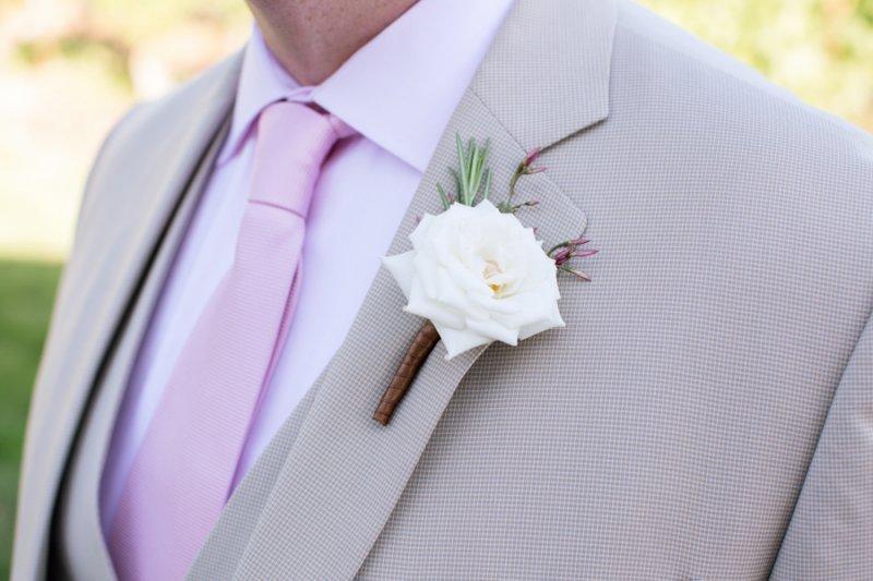 Wedding Floral Accessories Gallery Portlands Wedding