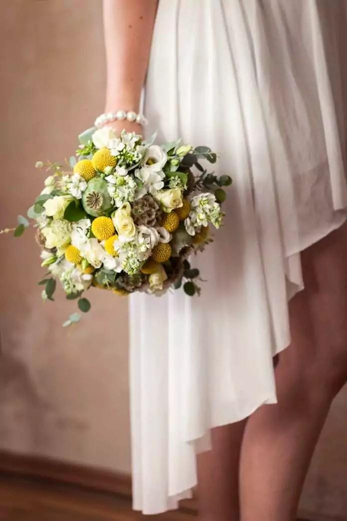 5 Tipps fr eine gnstige Blumendeko auf der Hochzeit