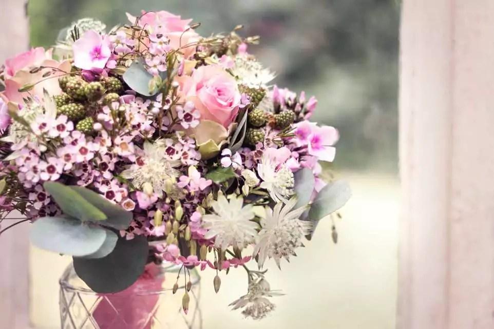 Welche Blumen gibt es im Mrz Schnittblumen Saison
