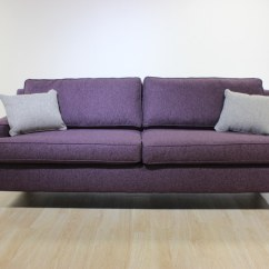 Plum Leather Sofa Sectional Sofas With Recliners Cheap Sugar  Blum 39s Furniture Co