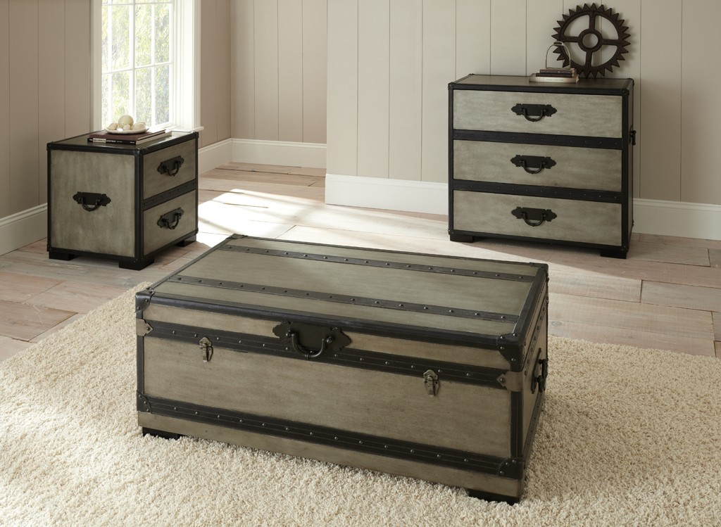 trunk coffee table living room furniture how to decorate your blum s co