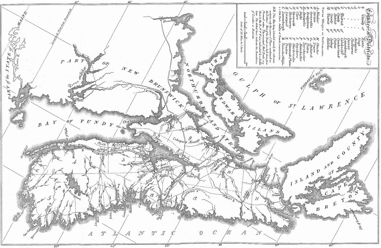 S Establishments In Nova Scotia