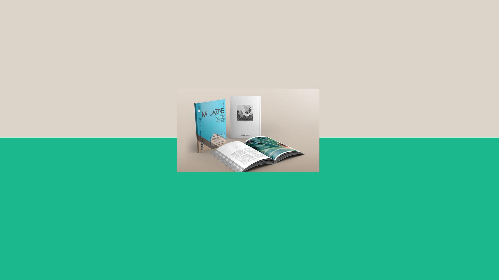making a magazine 10