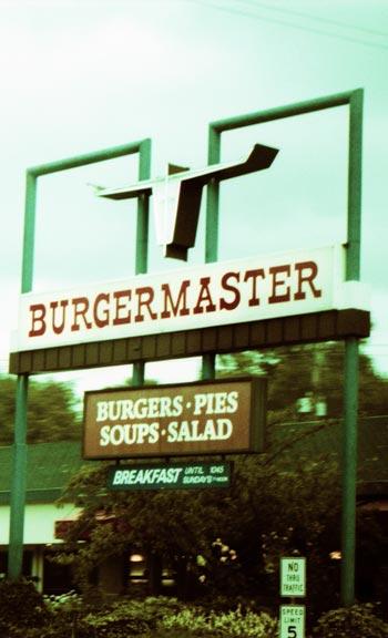 Burgermaster