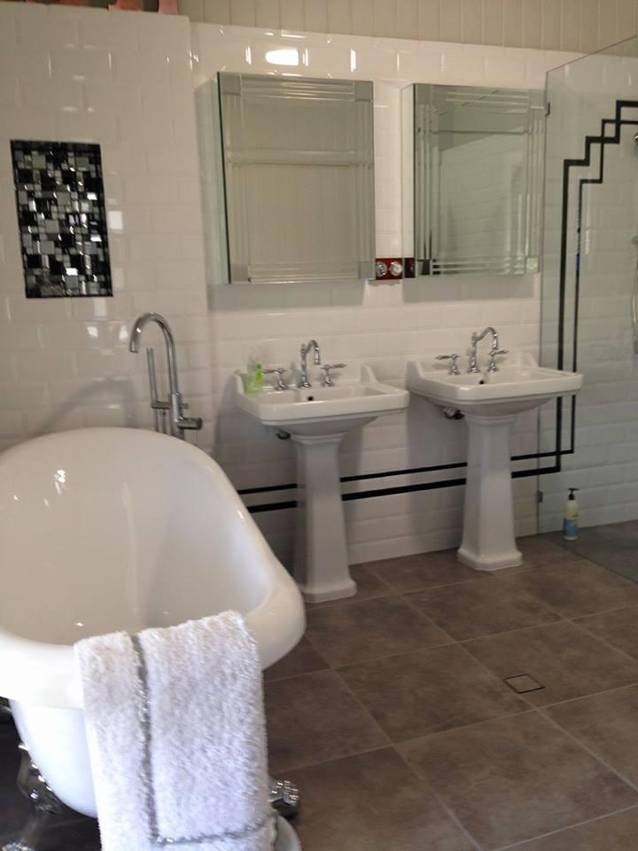 Bathroom Art Pictures