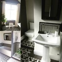 66 Amazing Art Deco Style Bathroom Designs Ideas - Blurmark