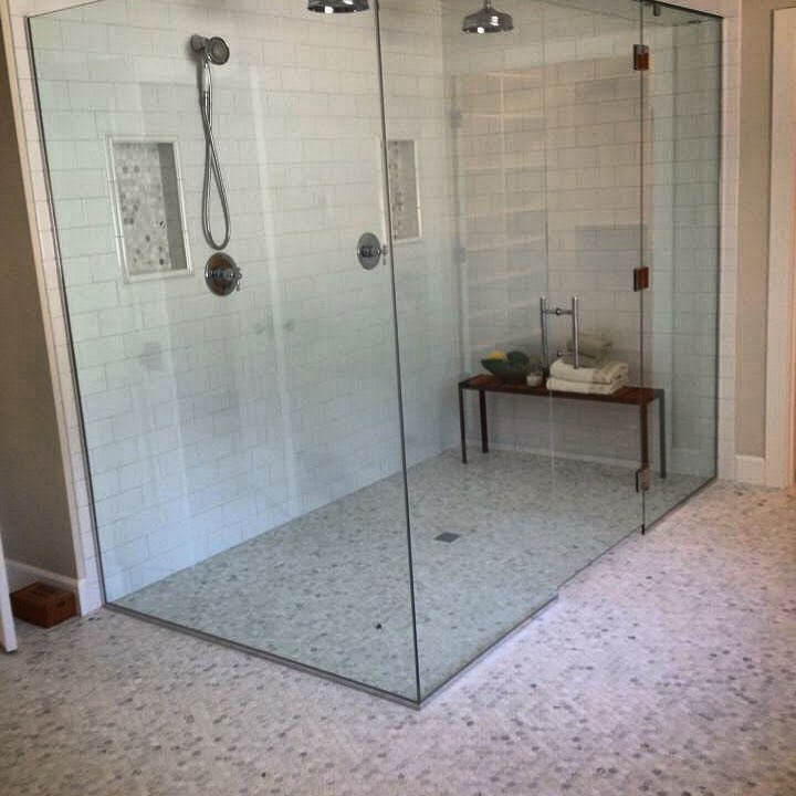 40 Amazing Walk In Shower Ideas That Will Inspire You To Redesign Your Bathroom  Blurmark
