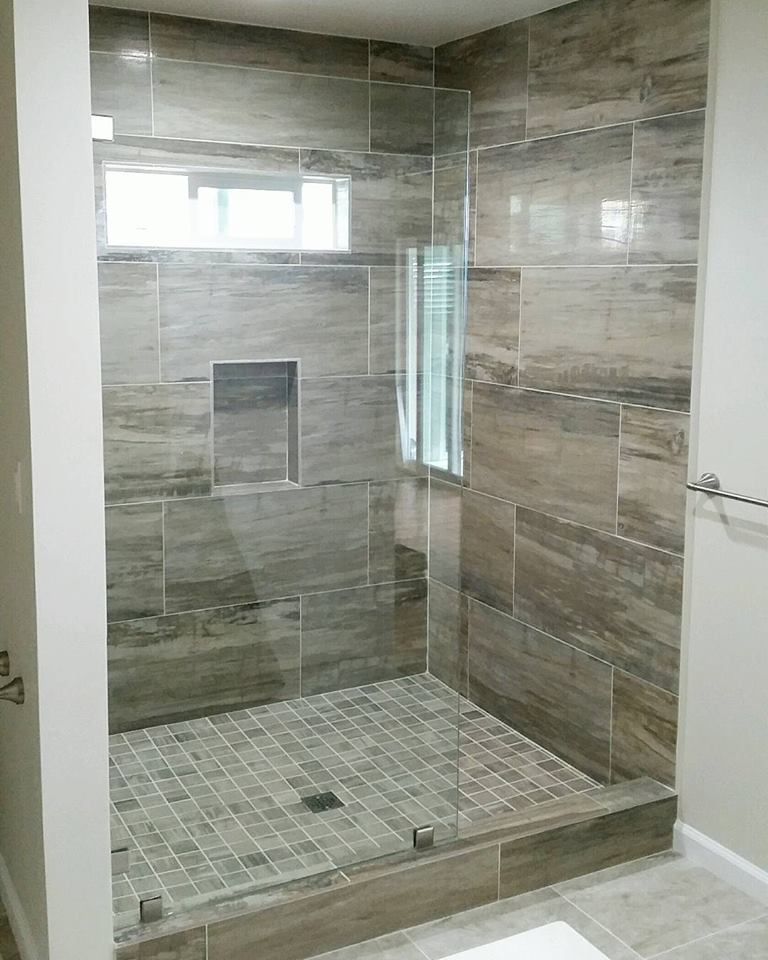 40 Amazing Walk In Shower Ideas That Will Inspire You To