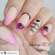 nail art ideas surprise
