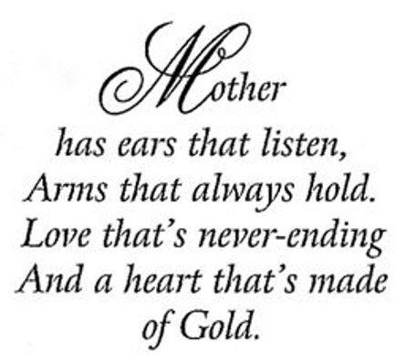55 Famous Mother's Day Quotes To Show Your Feeling