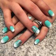 trending summer nail art ideas