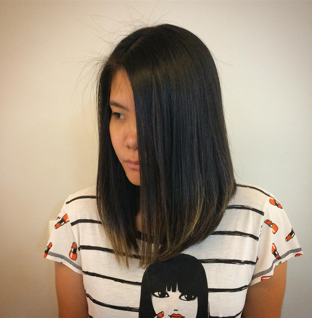 49 Beautiful Long Bob Hairstyle Ideas To Copy This Year