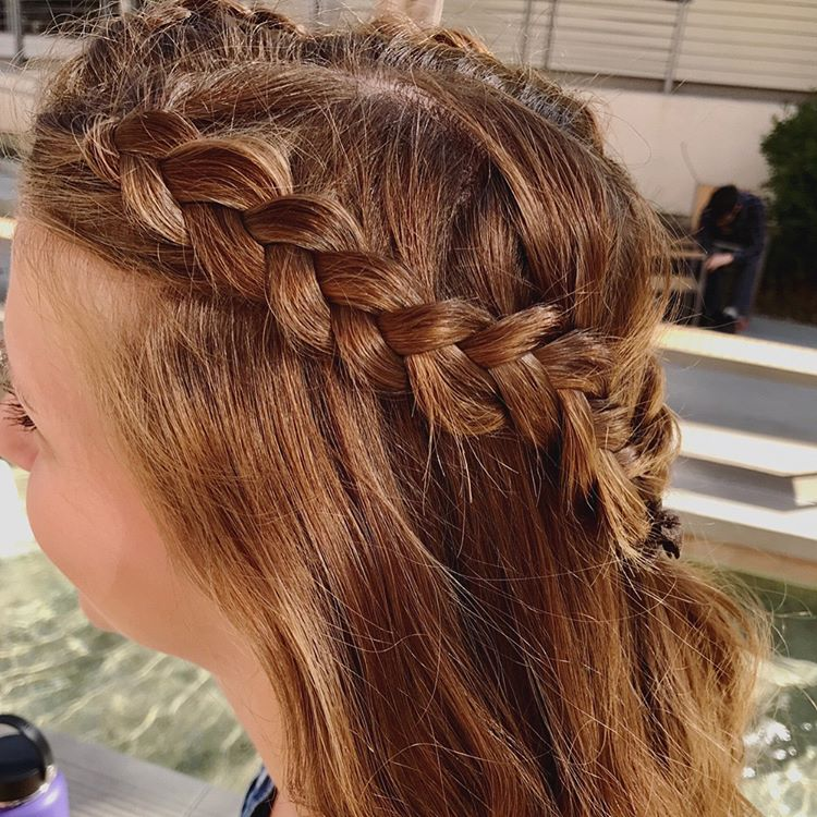 48 Awesome Braided Hairstyles That Never Go Out Of Fashion