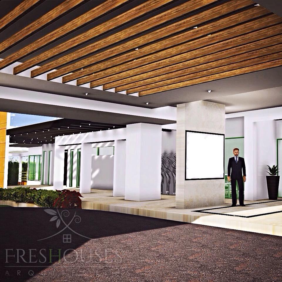45 Unique Ceiling Design Ideas To Create A Personalized