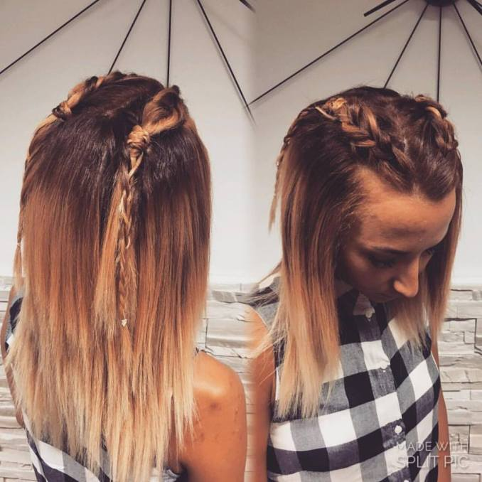 boho hairstyles for thin hair archives - blurmark