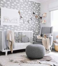 48 Fascinating Baby Boy Nursery Dcor Ideas