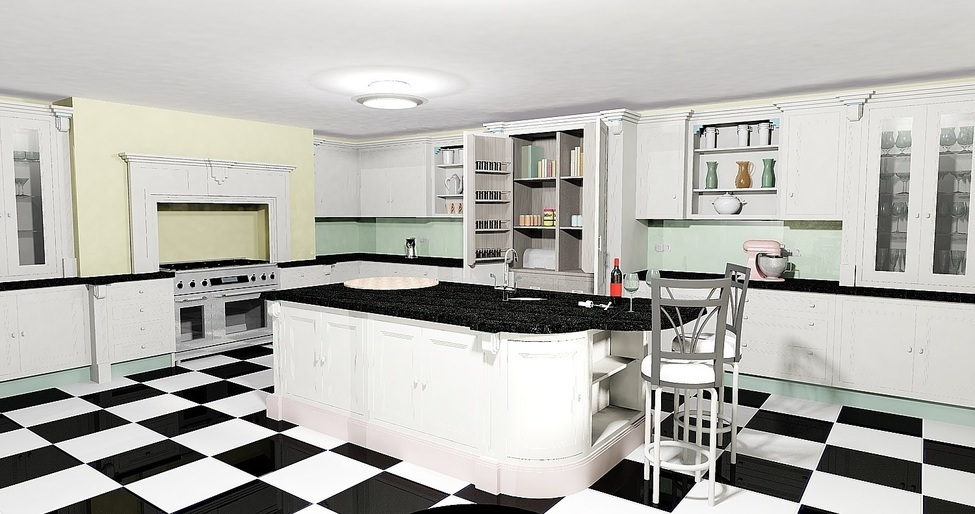 Image Result For Best Red Accessories For Kitchen