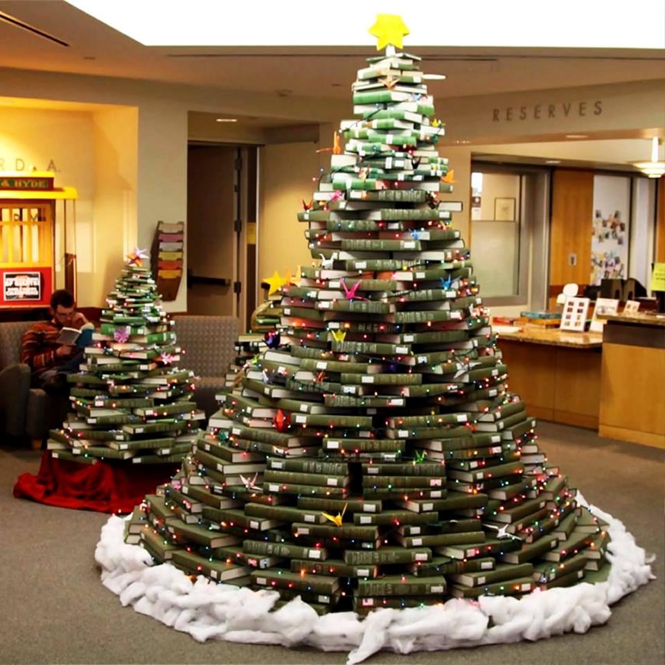 christmas tree theme ideas