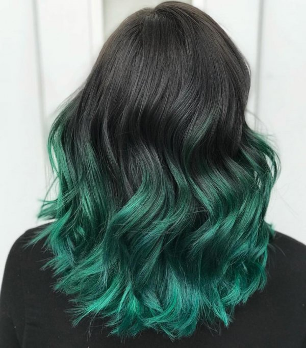 50 Best Ombre Hair Color Ideas For Stylish Girls Blurmark