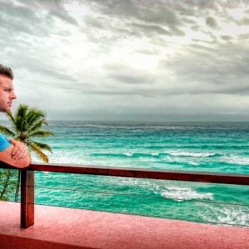 Barbados Self Portrait