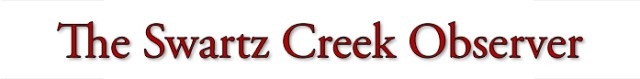 The Swartz Creek Observer