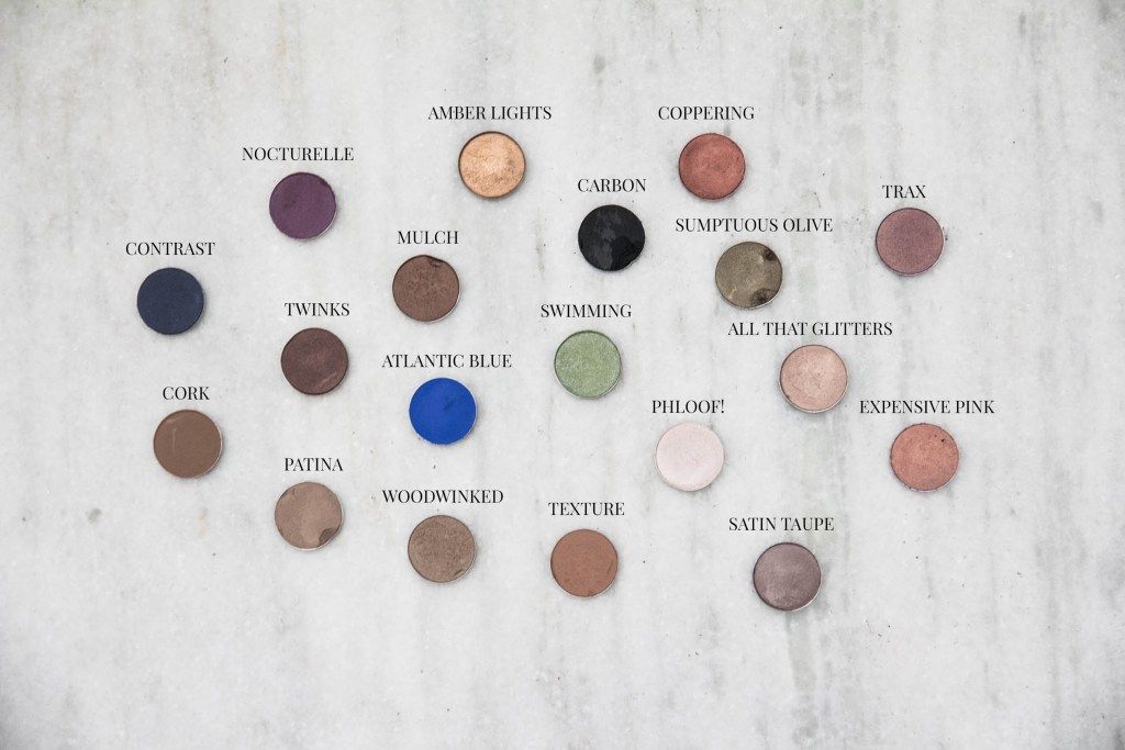 My Mac Eyeshadows-4
