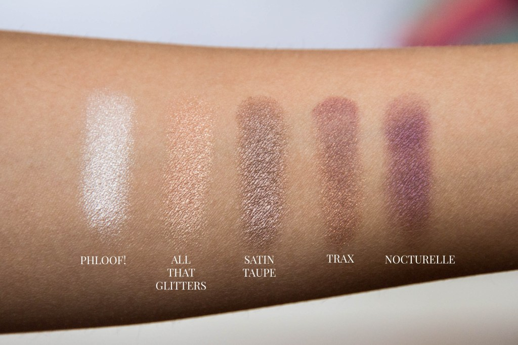 My Mac Eyeshadows-8