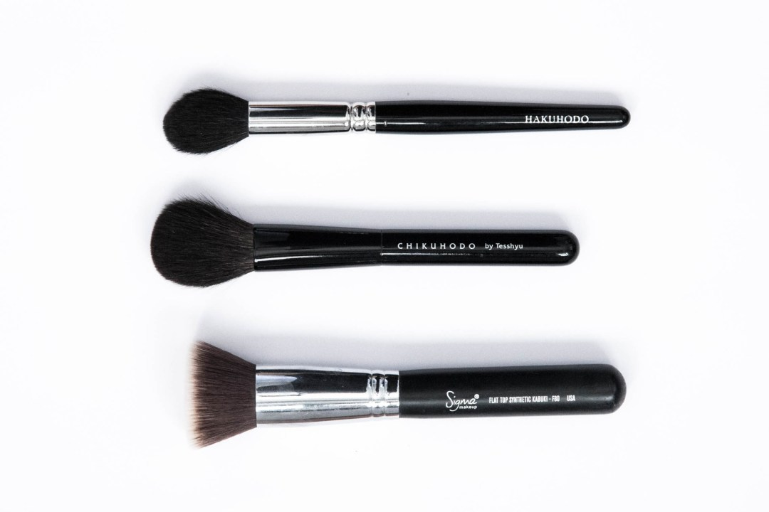 ideal brush set-2