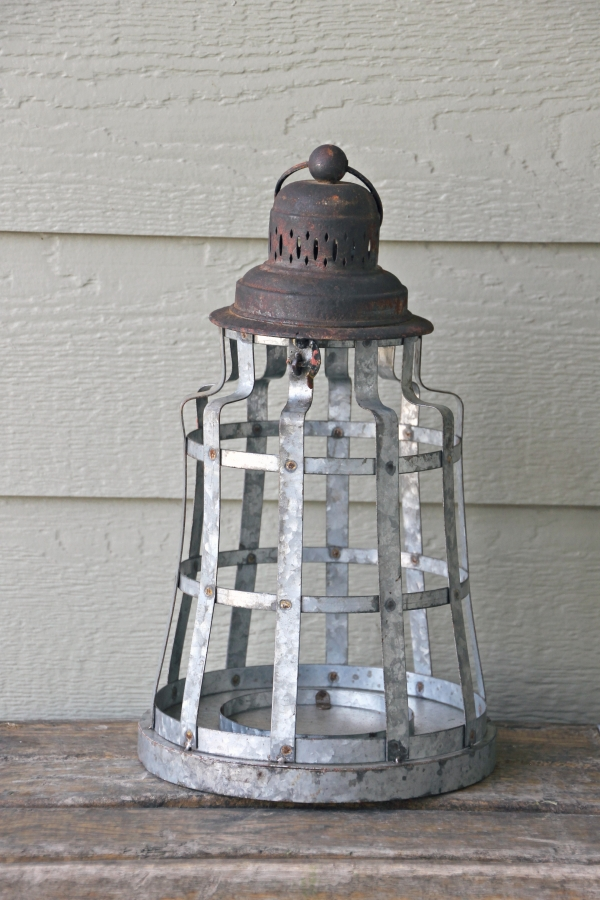 Home Decor Candle Lanterns