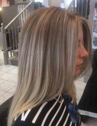 Top 25 Light Ash Blonde Highlights Hair Color Ideas For ...