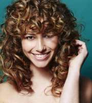 incredible curly hairstyles