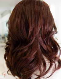 Shades Of Brown Hair Color  Which One Is Perfect For You ...