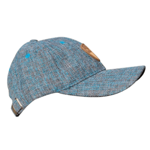 Sky Blue Low Radiation Cap