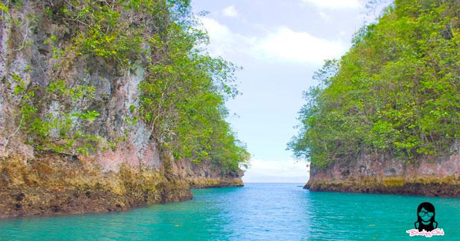 Bojo River Cruise in Aloguinsan Cebu