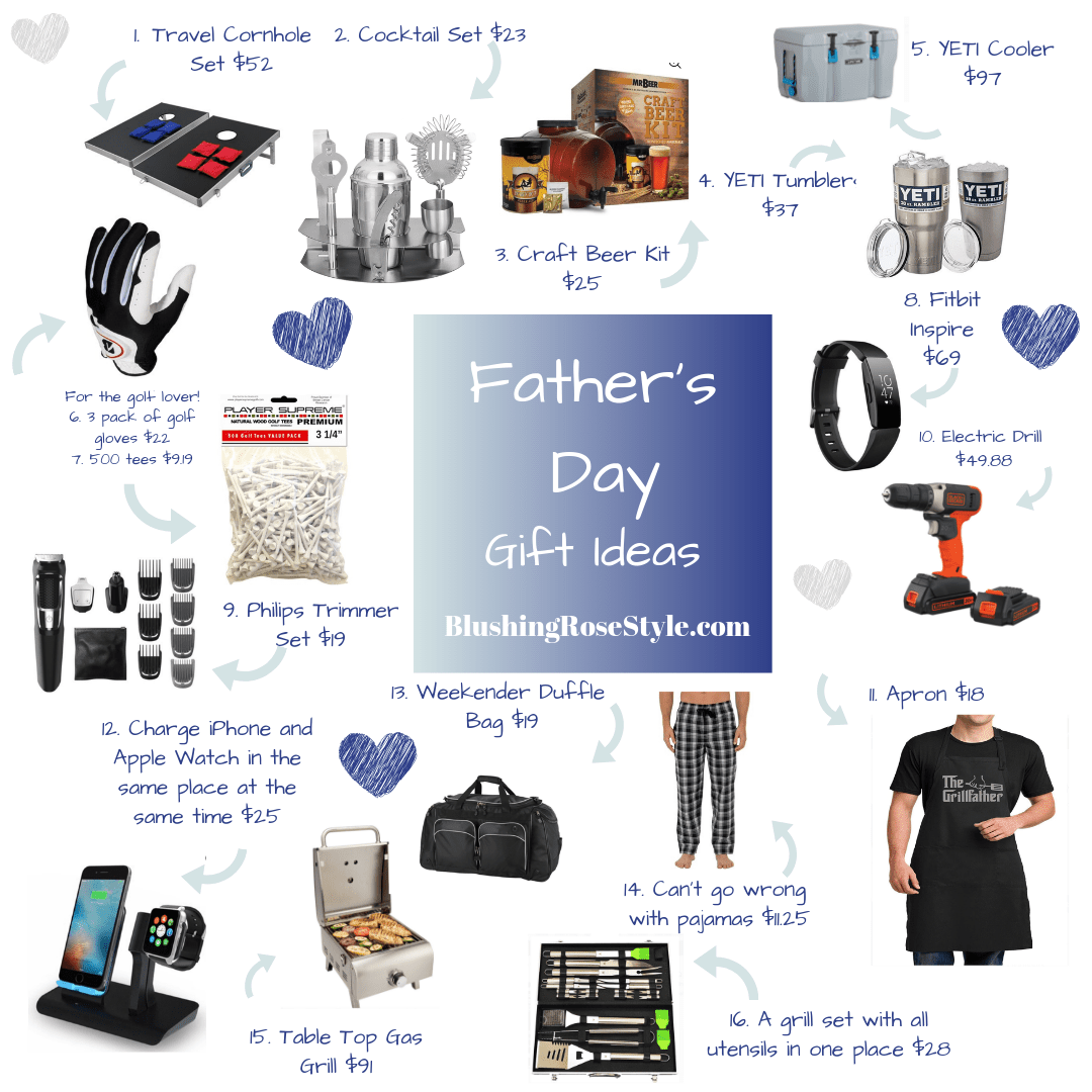 Over 100 Fathers Day Gift Ideas: Copy Of Father's Day Gift Ideas