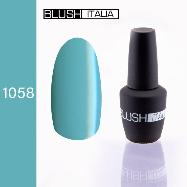 gel polish 1058 blush italia