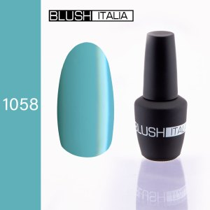 gel polish 1058 blush italia