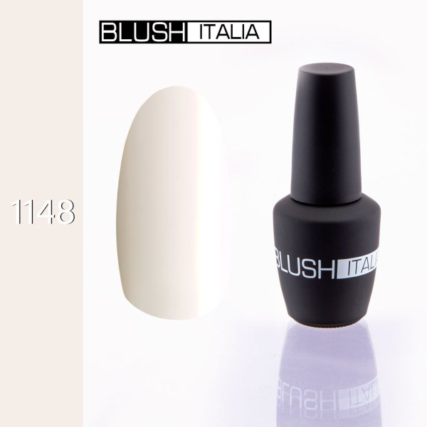 gel polish 1148 blush italia