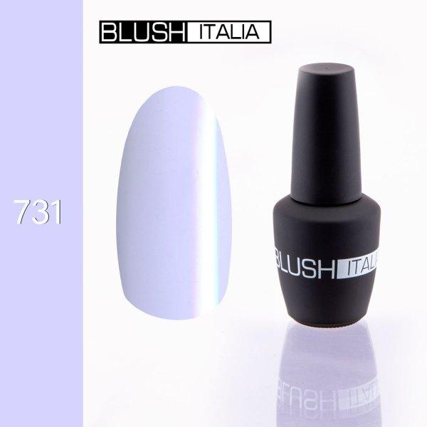 gel polish 731 blush italia