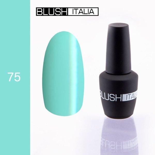 gel polish 75 blush italia
