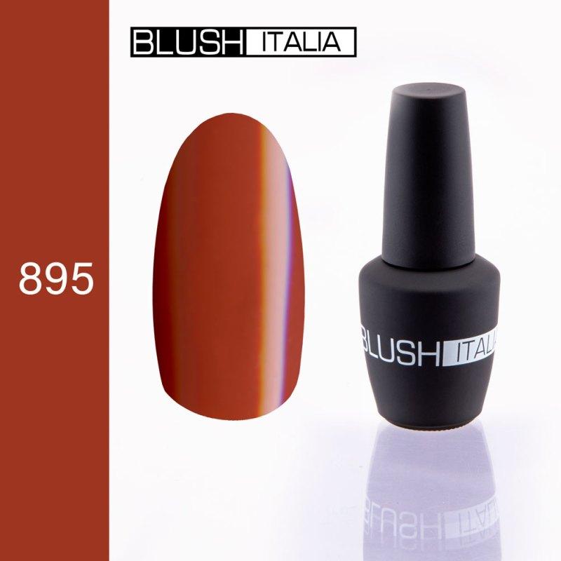 gel polish 895 blush italia