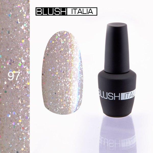 gel polish 97 blush italia