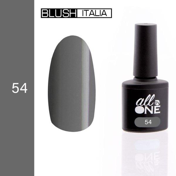 smalto semitrasparente all in one54 blush italia