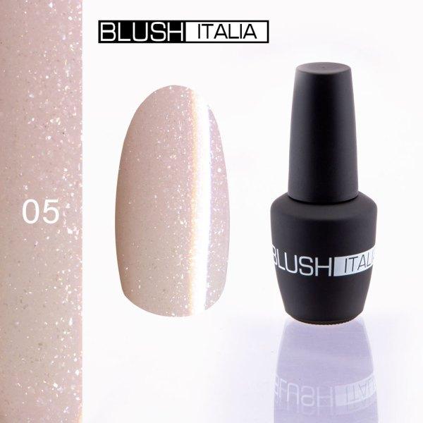 gel polish 05 blush italia
