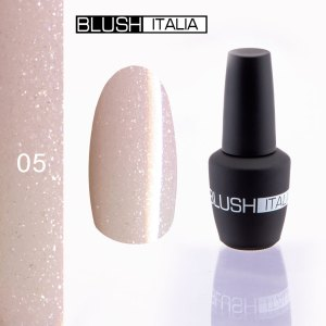 gel polish 05 blush italia