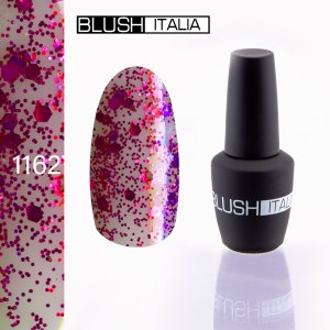 gel polish 1162 blush italia