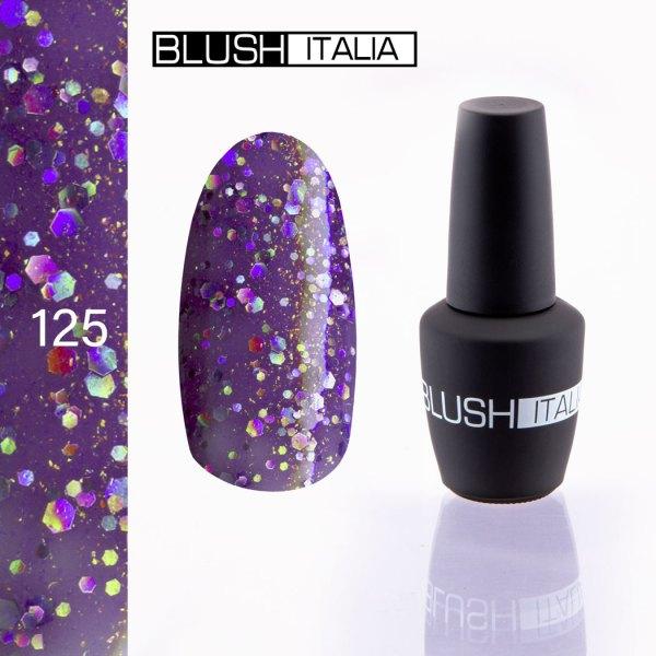 gel polish 125 blush italia