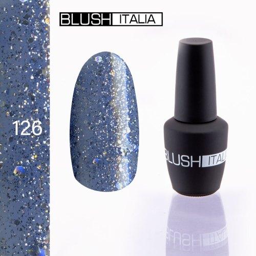 gel polish 126 blush italia