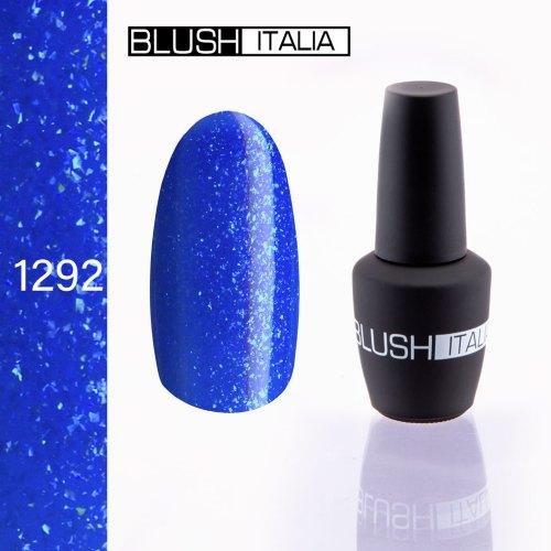 gel polish 1292 blush italia