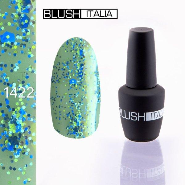 gel polish 1422 blush italia